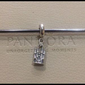 Authentic Pandora La Sagrada Familia